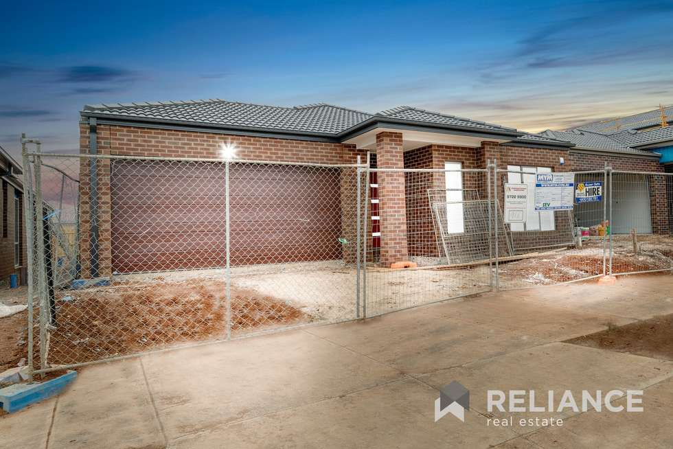 Second view of Homely house listing, 15 Barnato Street, Melton South VIC 3338