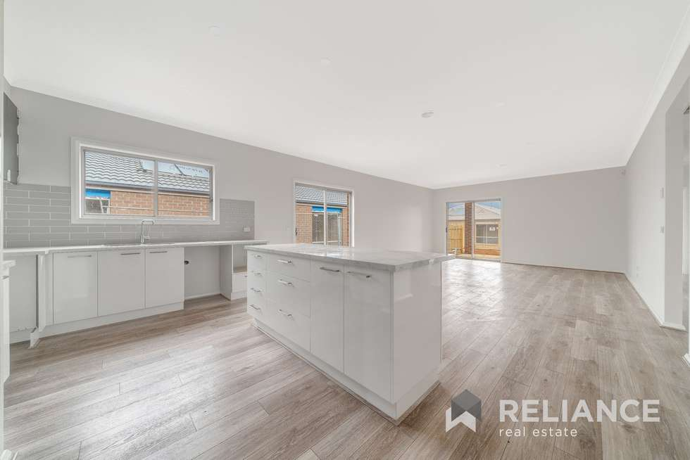 Fifth view of Homely house listing, 15 Barnato Street, Melton South VIC 3338