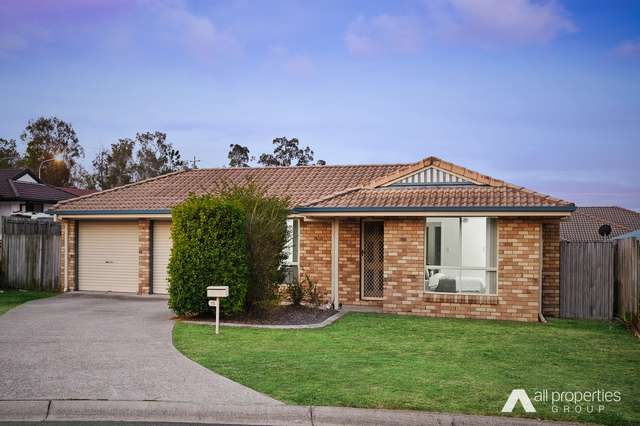 15 Windamere Court, Heritage Park QLD 4118