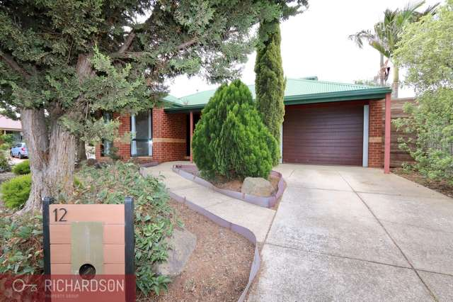 12 Mailrun Court, Hoppers Crossing VIC 3029