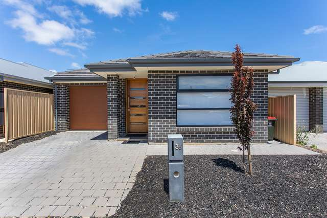 36 Cook Street, Seaford Meadows SA 5169