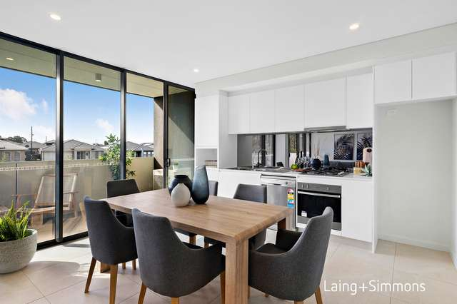 11/3985 Seymour Road, Ropes Crossing NSW 2760