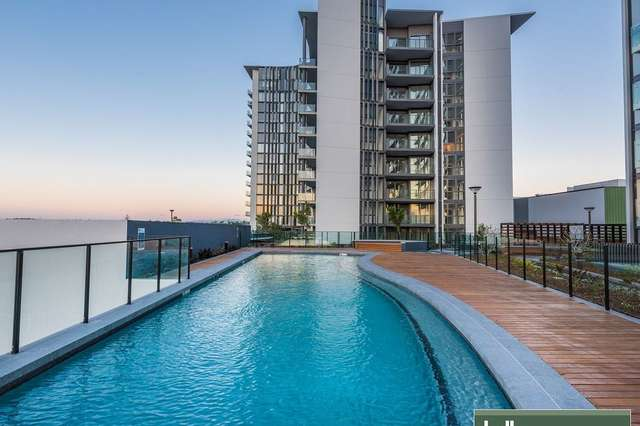 20807/300 Old Cleveland Road, Coorparoo QLD 4151