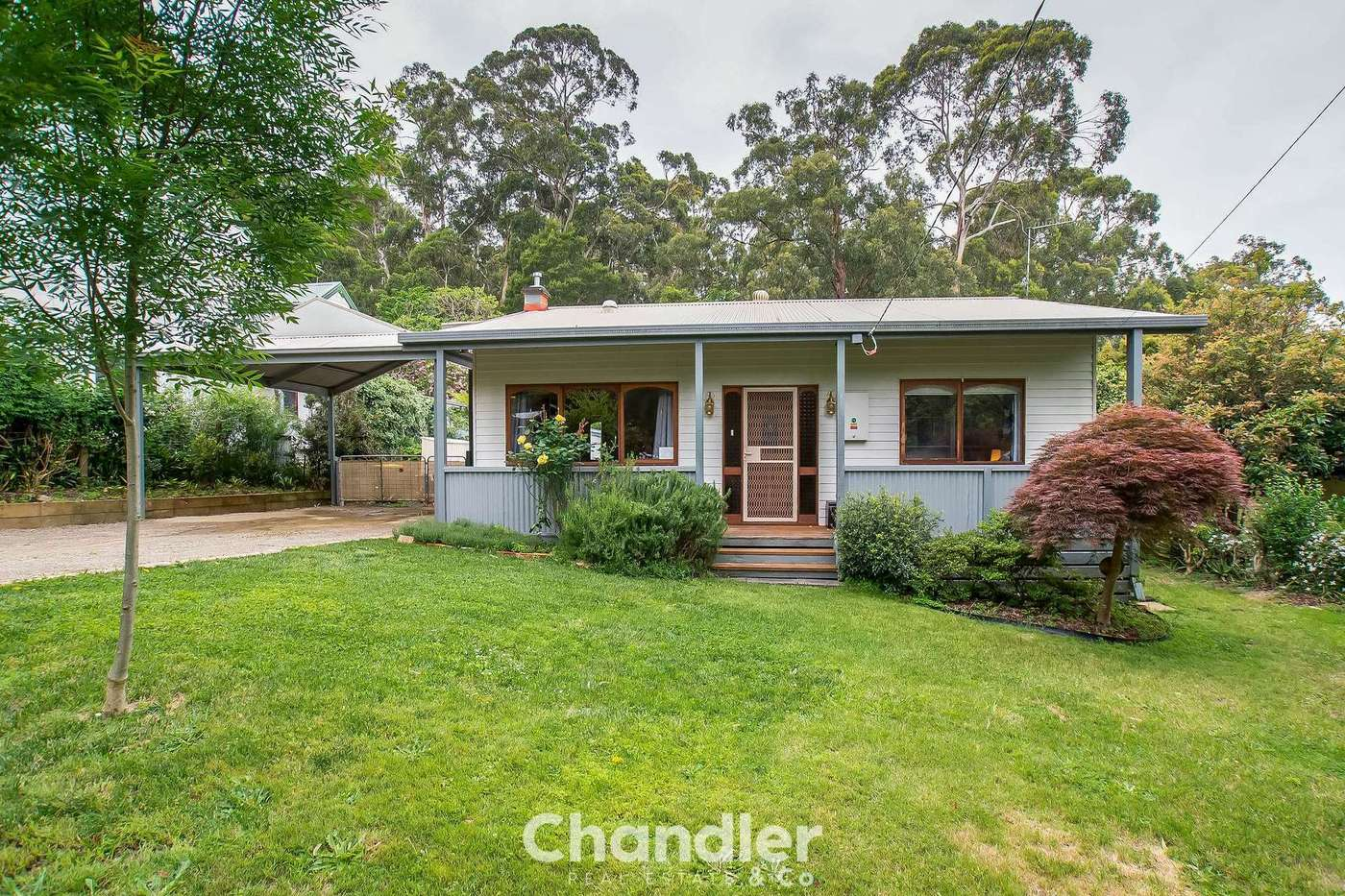 Main view of Homely house listing, 3 Myrtle Grove, Tecoma, VIC 3160
