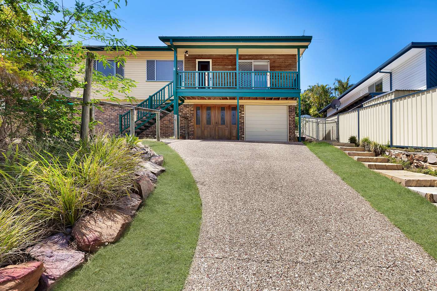 Main view of Homely house listing, 78 Olearia Street West, Everton Hills, QLD 4053
