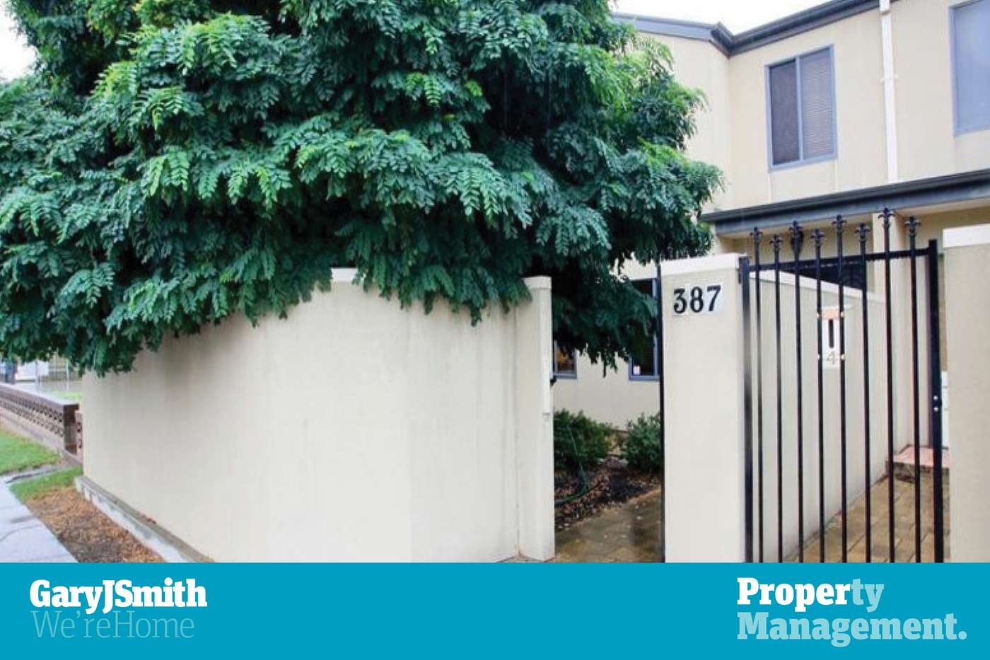 Main view of Homely townhouse listing, 3/387 Marion Road, Plympton, SA 5038