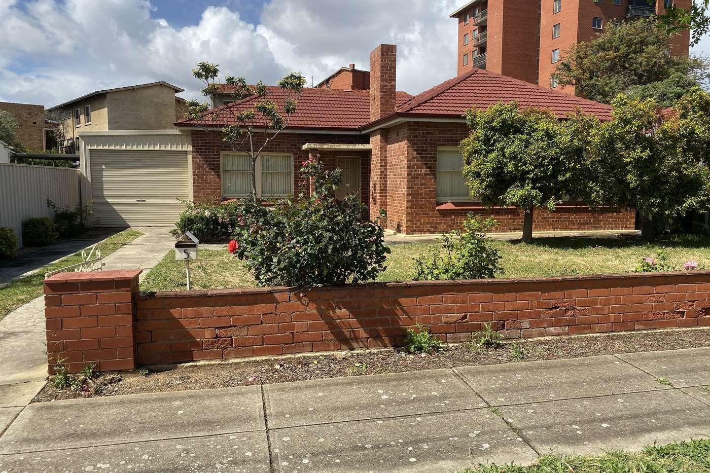 Main view of Homely house listing, 5 Glenburnie Terrace, Plympton, SA 5038