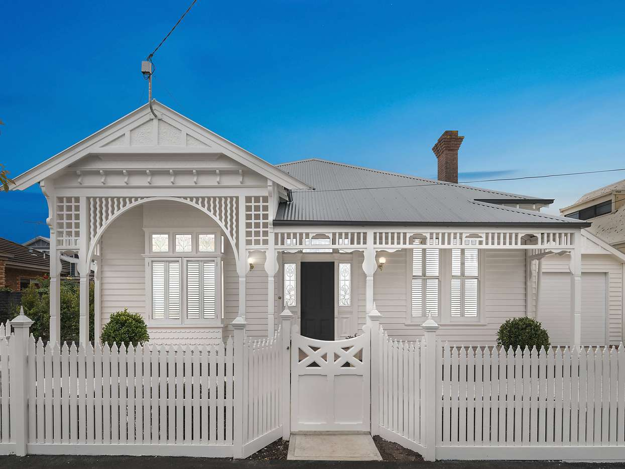 Main view of Homely house listing, 116-118 Autumn Street, Geelong West, VIC 3218