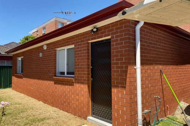 2A Rhodes Avenue, Guildford NSW 2161