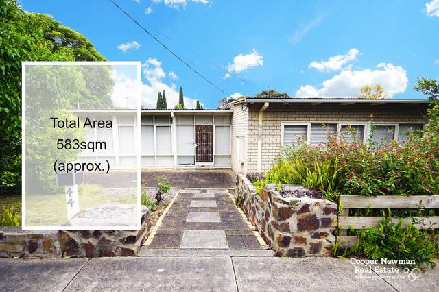 44 Finch Street, Burwood VIC 3125