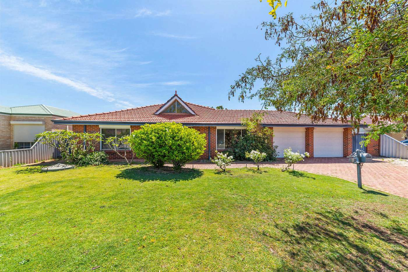Main view of Homely house listing, 6 Tralee Way, Waterford, WA 6152