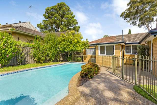 8 Delgaun Place, Baulkham Hills NSW 2153