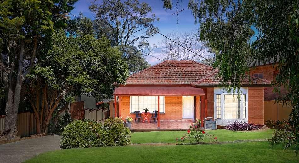 18 Mitchell Street, Condell Park NSW 2200