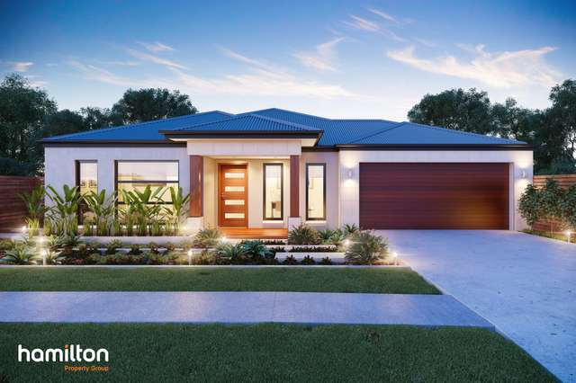 LOT 401 Bellview Drive, Rockbank VIC 3335