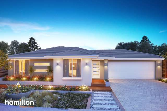 LOT 647 Bellview Drive, Rockbank VIC 3335