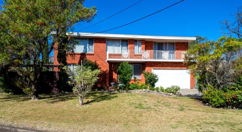 3 Hurley Crescent, Matraville NSW 2036