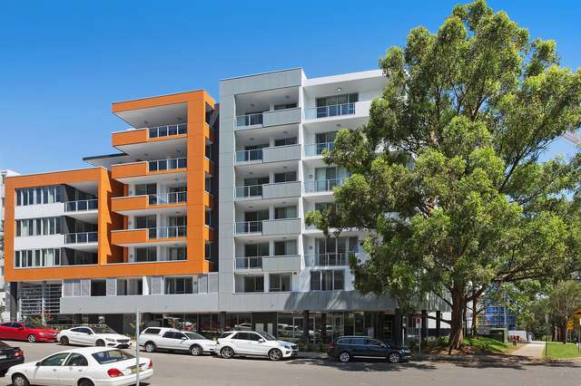 306/71 Ridge Street, Gordon NSW 2072