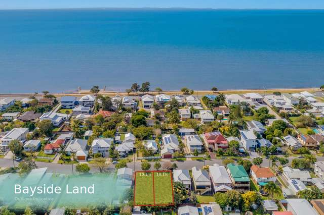 LOT 31/45 Clayton Street, Sandgate QLD 4017