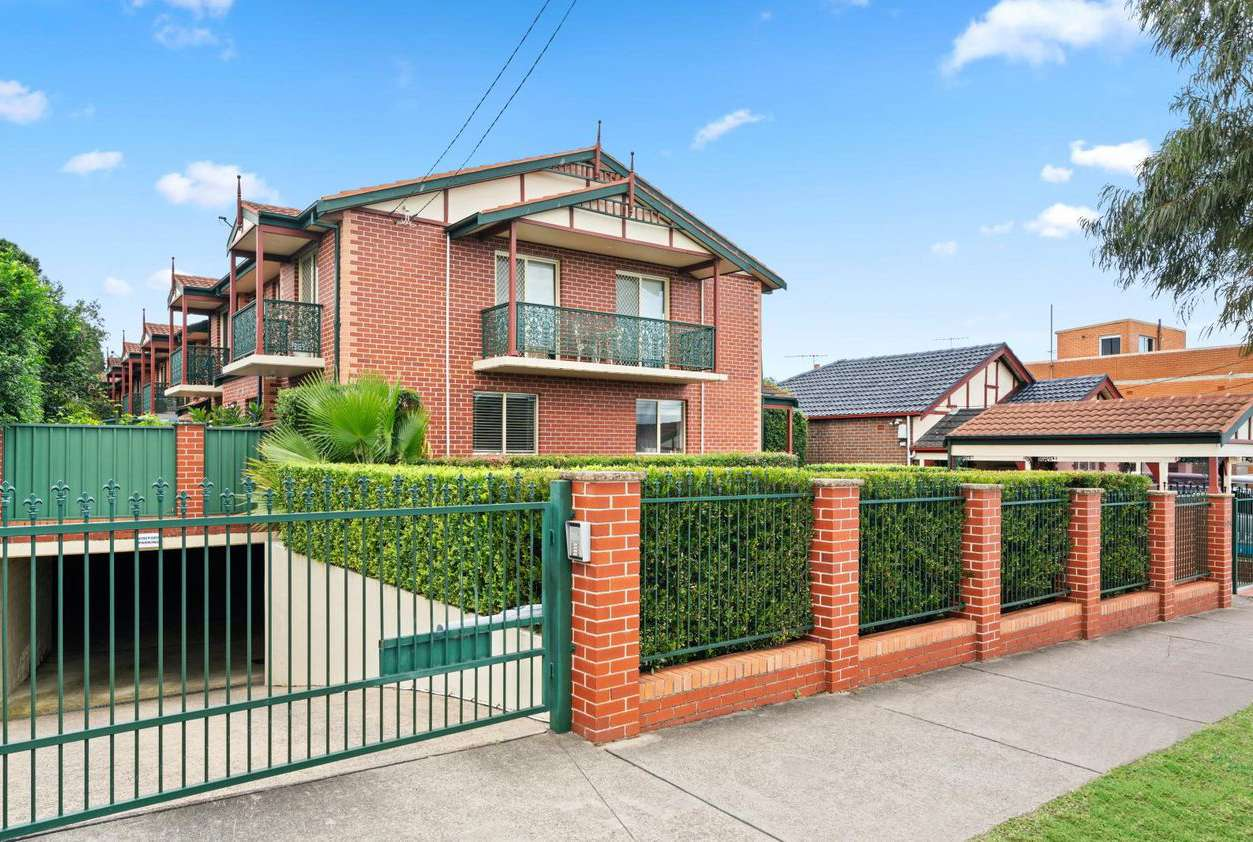 Main view of Homely townhouse listing, 5/324 Great North Road, Abbotsford, NSW 2046