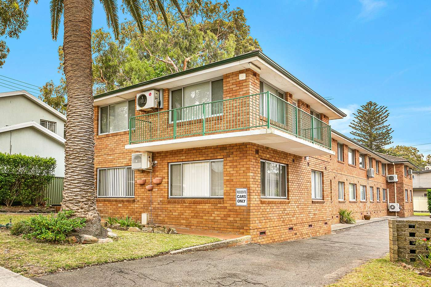 Main view of Homely unit listing, 5/45 Searl Road, Cronulla, NSW 2230