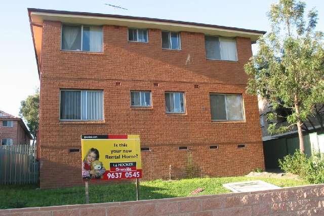 3/43 Manchester Street, Merrylands NSW 2160
