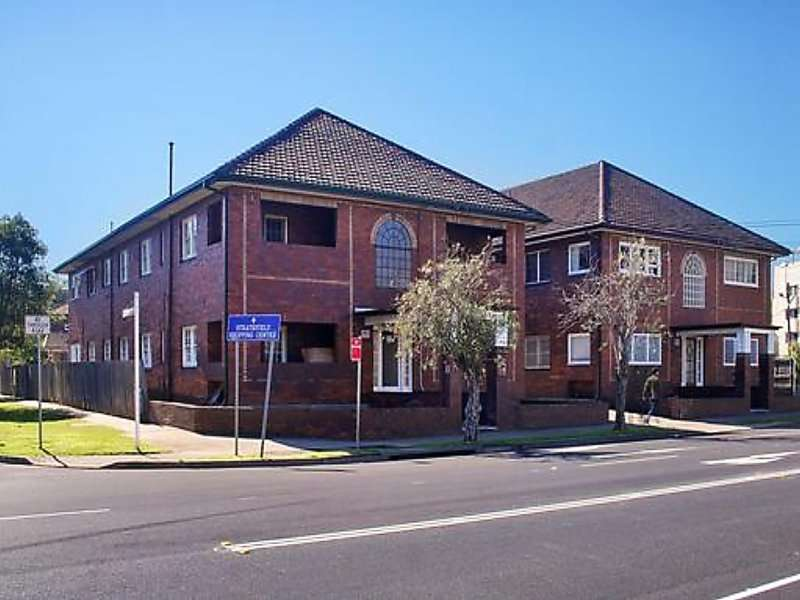 Main view of Homely unit listing, 4/11 Albert Road, Strathfield, NSW 2135