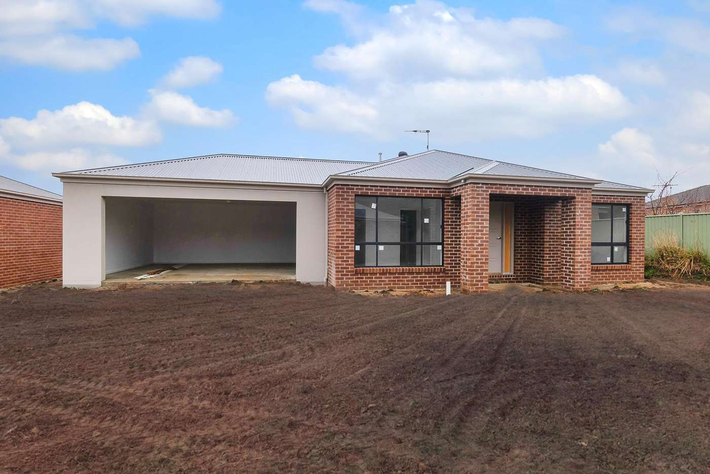 Main view of Homely townhouse listing, 6/393 Old Melbourne Road, Ballan VIC 3342