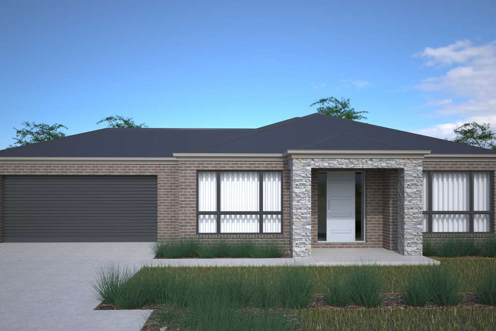 Second view of Homely townhouse listing, 6/393 Old Melbourne Road, Ballan VIC 3342