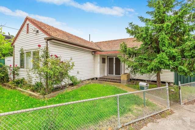 535 Melbourne Road