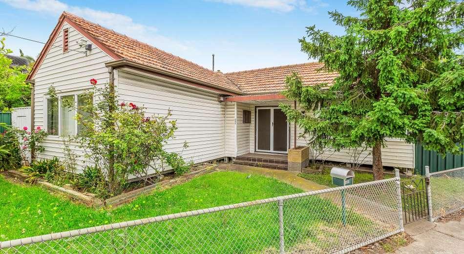 535 Melbourne Road, Newport VIC 3015