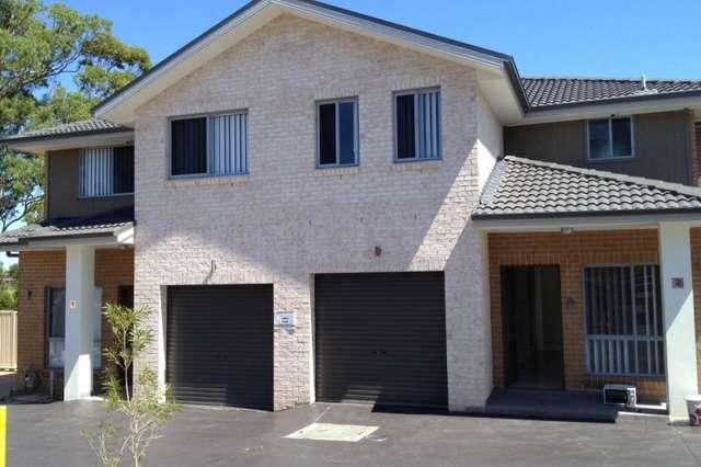 2/1 Roland Street, Greystanes NSW 2145