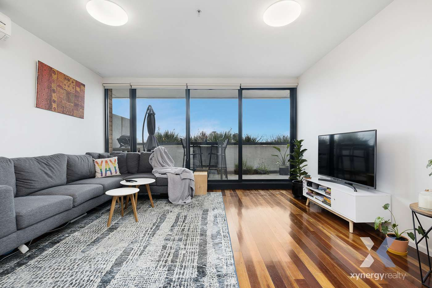 Main view of Homely apartment listing, 401/152 Peel Street, Windsor, VIC 3181