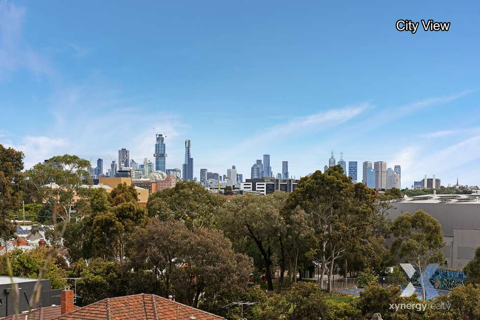 Third view of Homely apartment listing, 401/152 Peel Street, Windsor VIC 3181