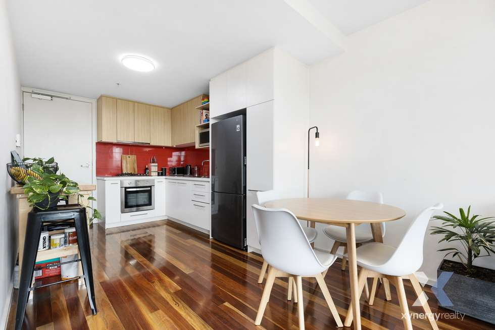 Fourth view of Homely apartment listing, 401/152 Peel Street, Windsor VIC 3181