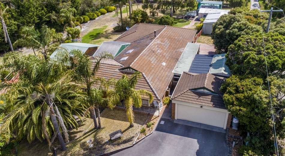69 Cannons Creek Road, Cannons Creek VIC 3977