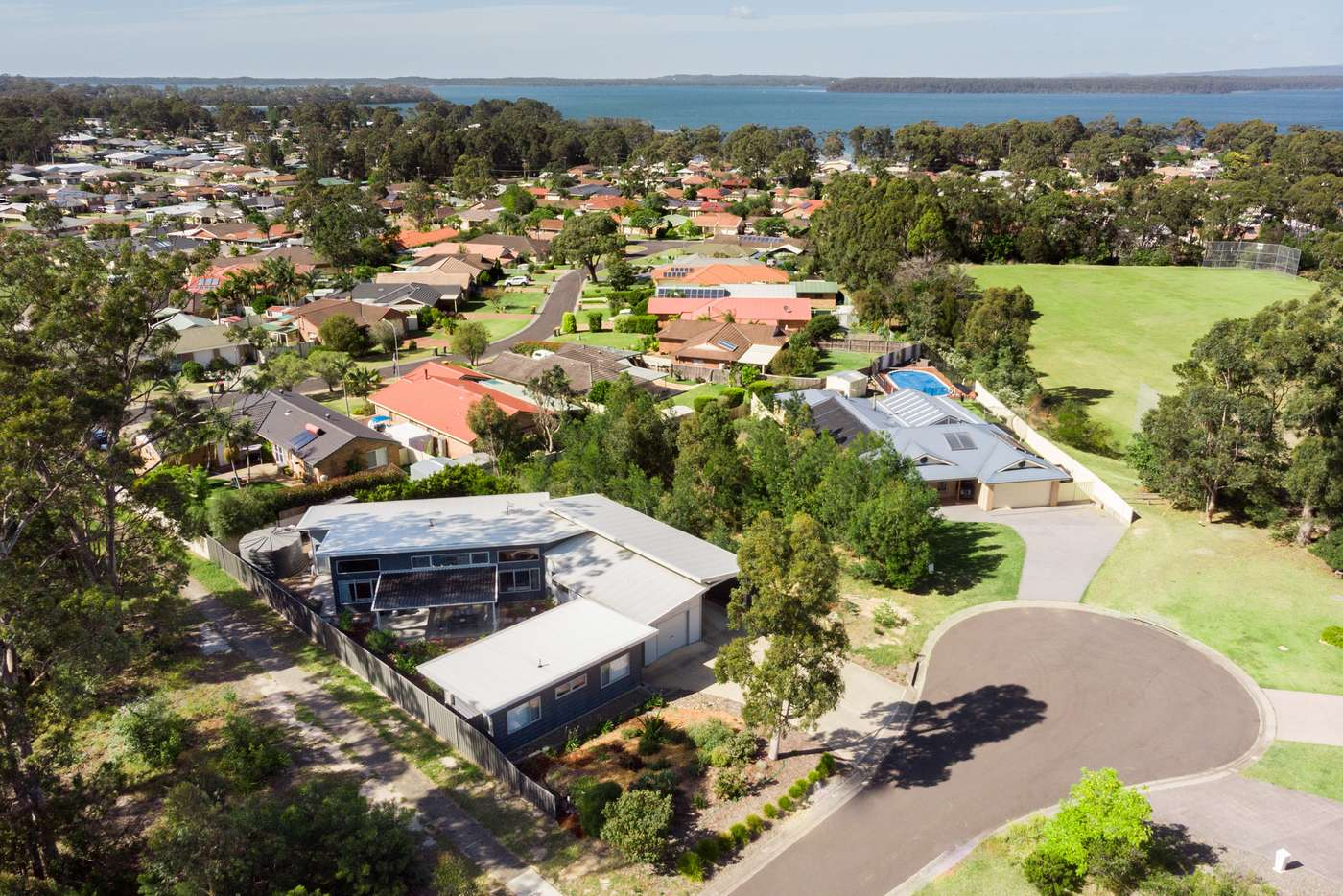 Main view of Homely house listing, 3 Belpitt Place, Sanctuary Point NSW 2540