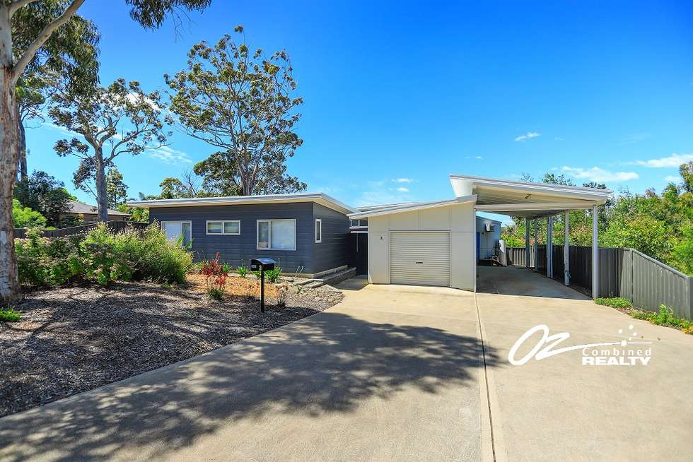 Second view of Homely house listing, 3 Belpitt Place, Sanctuary Point NSW 2540