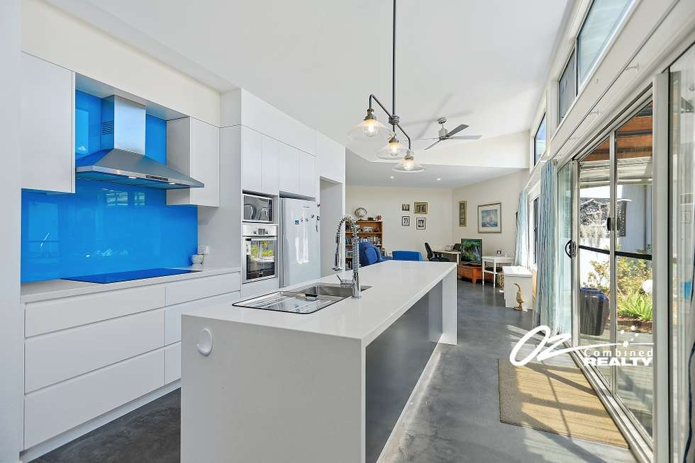 Third view of Homely house listing, 3 Belpitt Place, Sanctuary Point NSW 2540