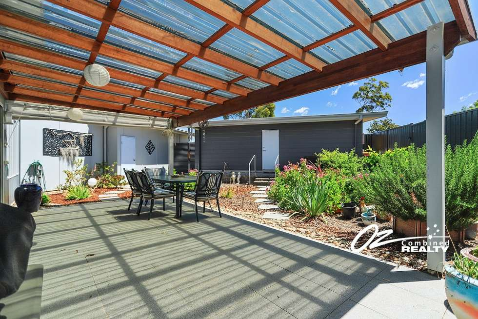 Fourth view of Homely house listing, 3 Belpitt Place, Sanctuary Point NSW 2540