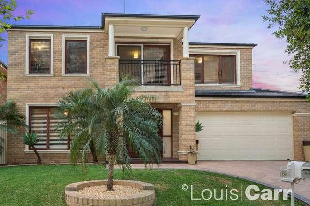 63 Benson Road, Beaumont Hills NSW 2155