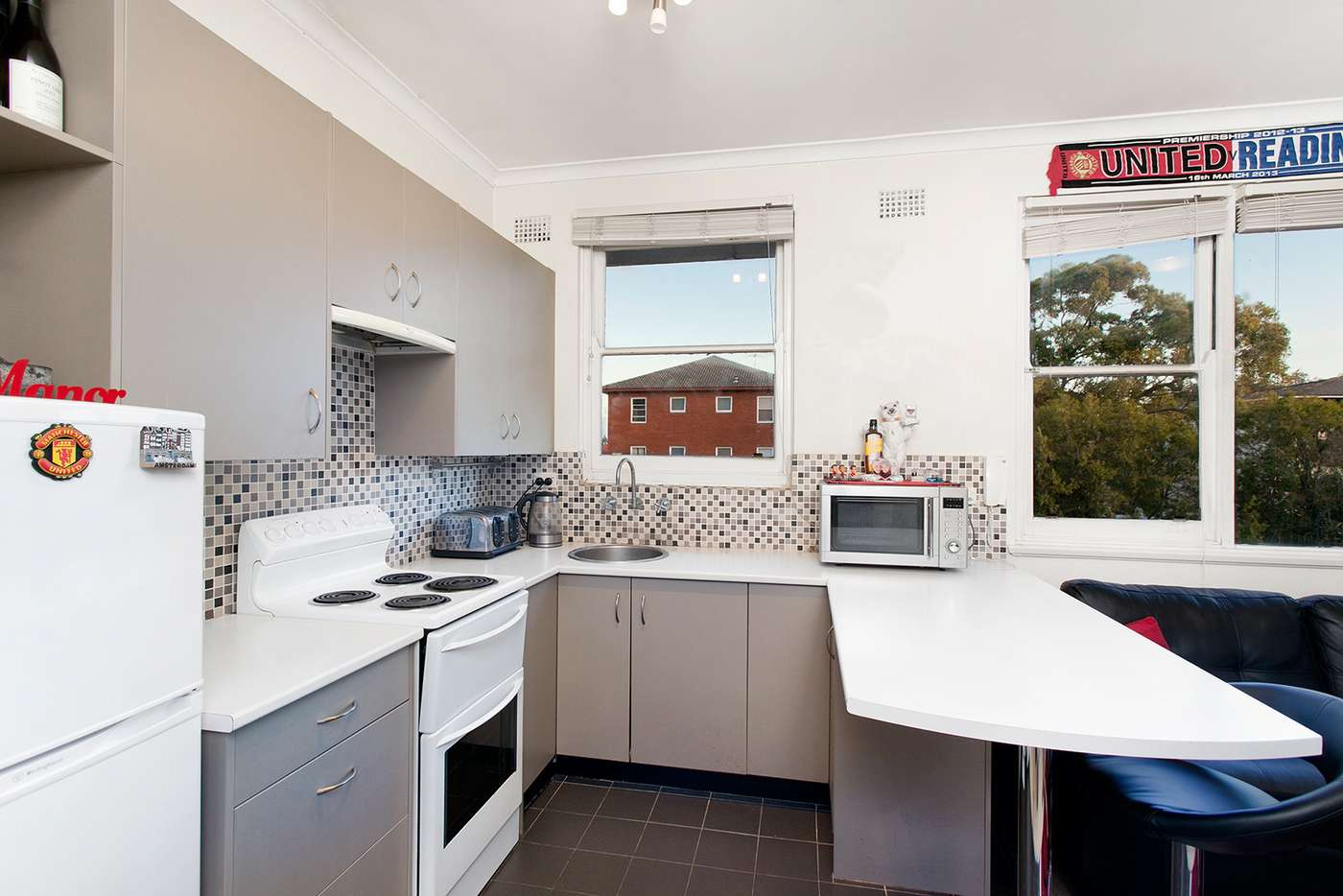 Main view of Homely apartment listing, 25/53-55 Banks Street, Monterey, NSW 2217
