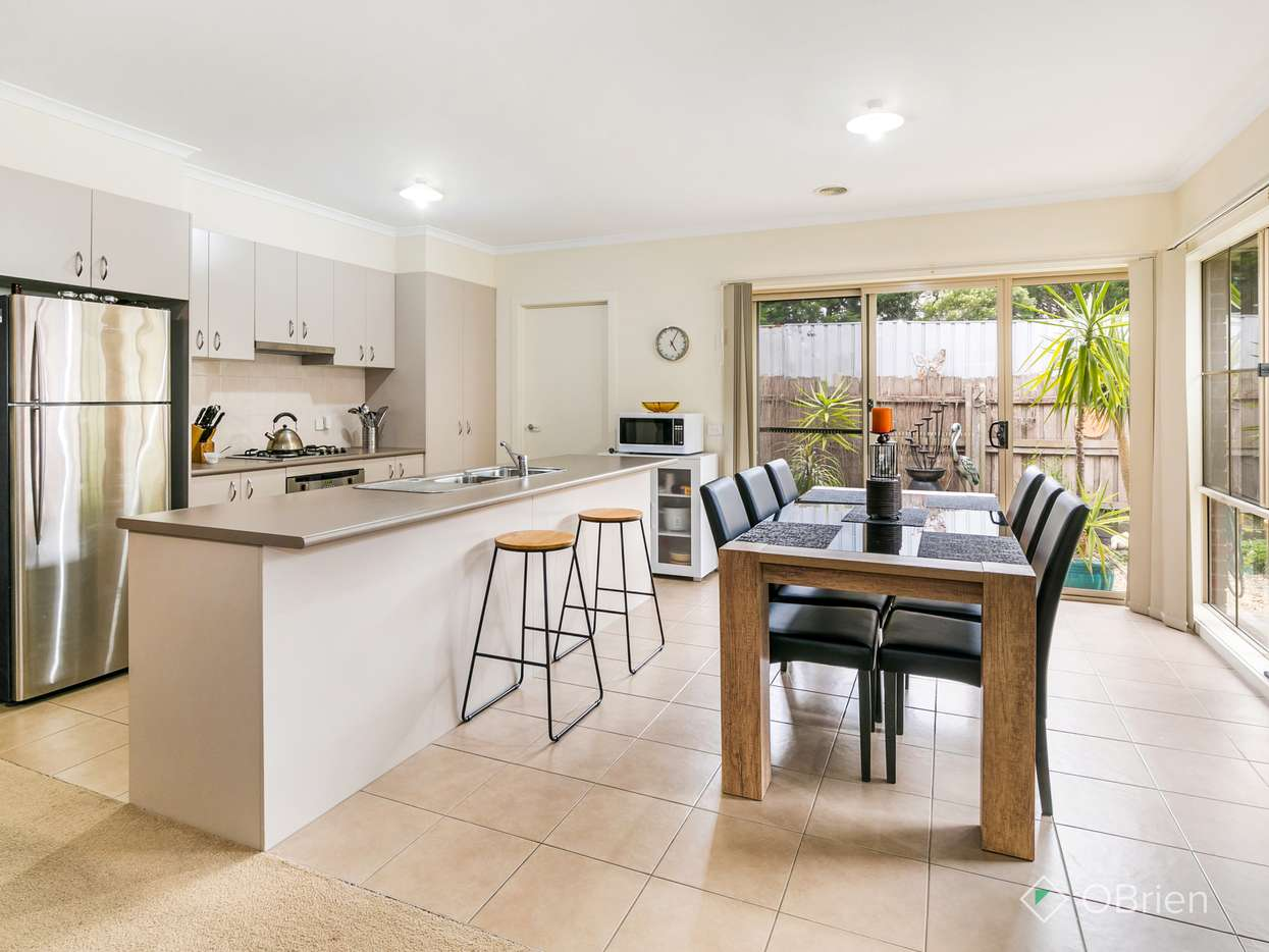 Main view of Homely unit listing, 4/35 Mccormicks Road, Carrum Downs, VIC 3201