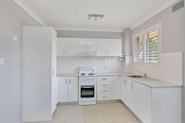 18/1 King Street, Balmain NSW 2041