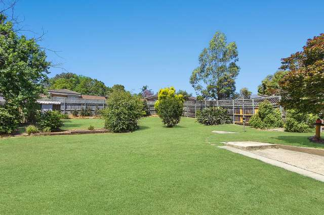 3 Speers Road, North Rocks NSW 2151