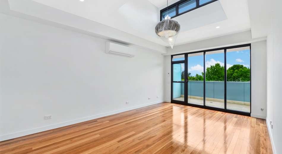 302/1A Eden Street, North Sydney NSW 2060