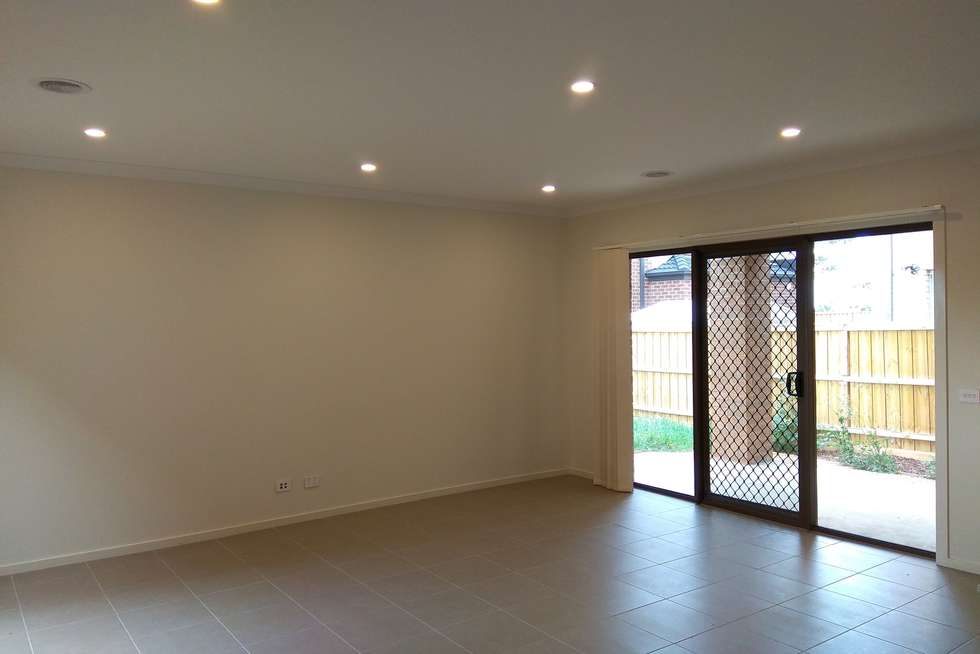 Second view of Homely house listing, 41 Carnegie Road, Point Cook VIC 3030