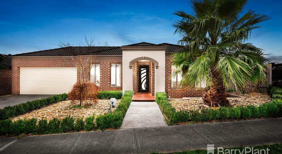 5 Hutmil Drive, South Morang VIC 3752