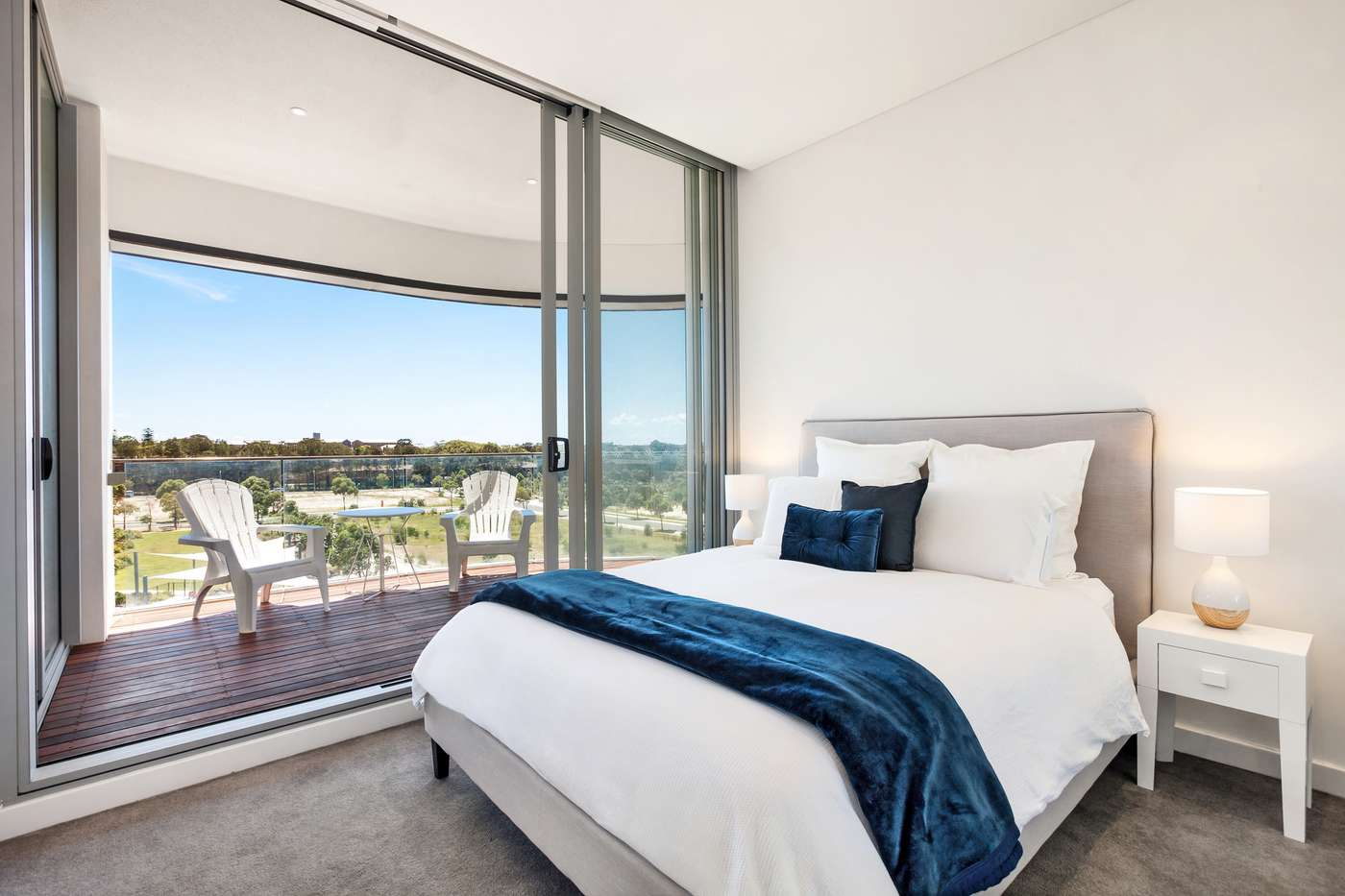 Main view of Homely apartment listing, 402/1-5 Solarch Avenue, Little Bay, NSW 2036