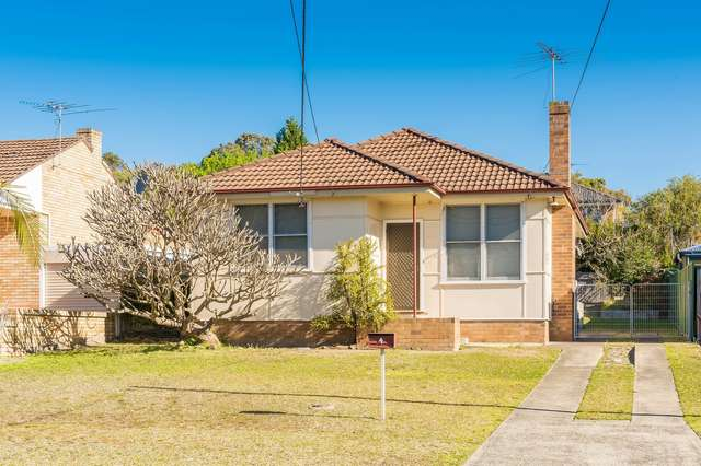 4 Second Avenue, Jannali NSW 2226