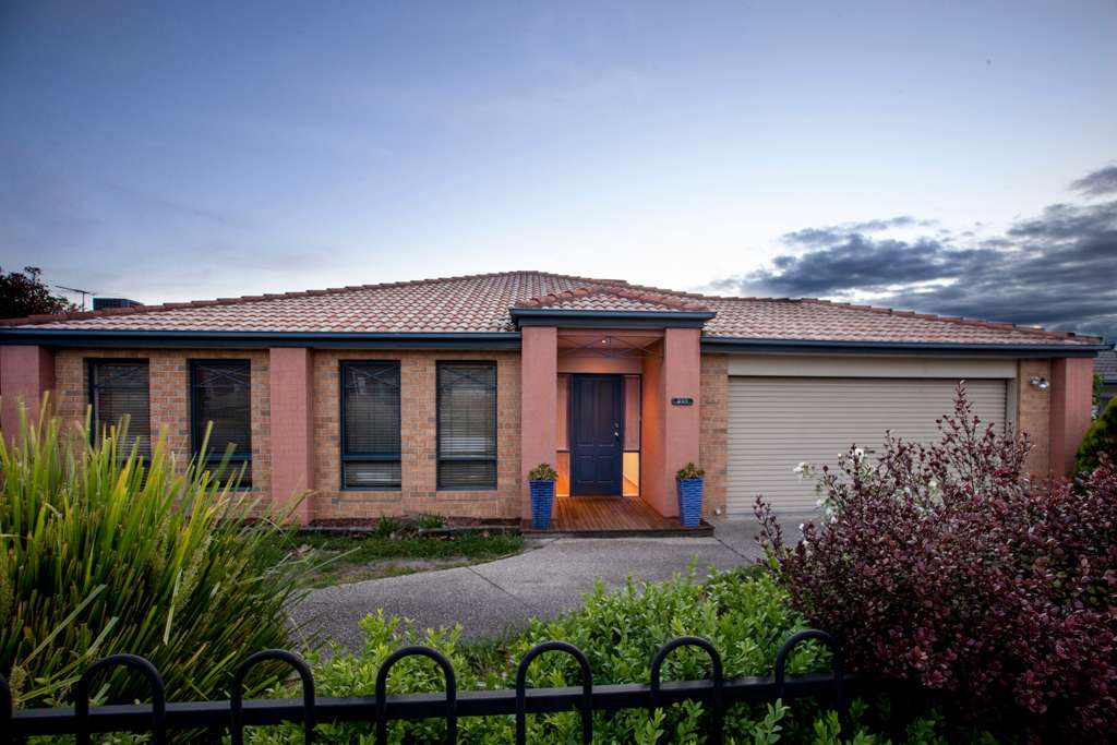 Main view of Homely house listing, 382 Ormond Road, Narre Warren South, VIC 3805